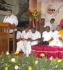 DMK Celebrated the 58th Birthday of M.K. Stalin
