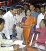 Job fair for persons with disability held