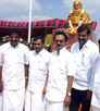 DMK government fulfilling election promises