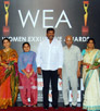 'WE' magazine honours achievers in various fields