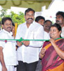 Kayalpattinam Thulir Welfare Trust conducted Inaugural Function