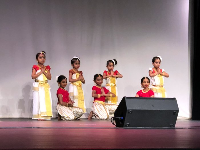 Atlanta Metro Malayali Association (AMMA) - 2018 Kerala Piravi Celebration